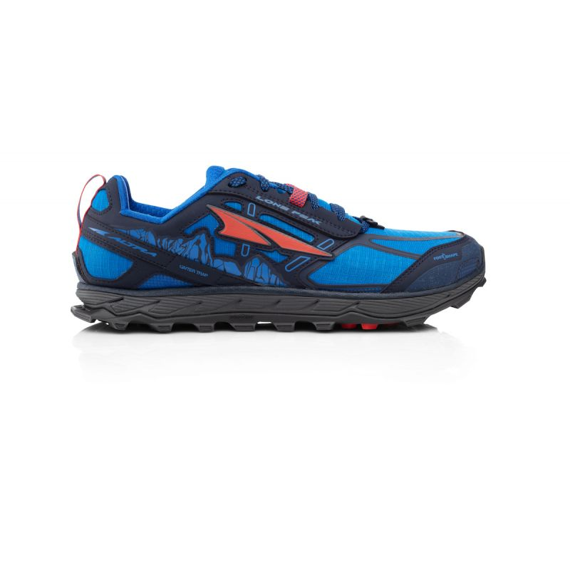 Altra Lone Peak 4 - Chaussures trail homme