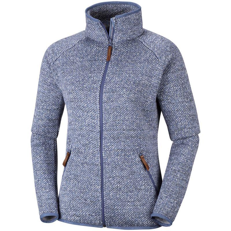 Chillin™ Fleece Non Hooded Polaire femme