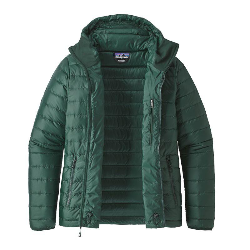 e65ce69e2f5 Patagonia Down Sweater Hoody - Doudoune homme pas cher