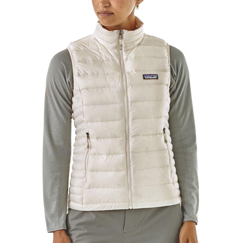 Patagonia Femme Vest Down Manches Sans Doudoune Sweater rngSwrqRx0