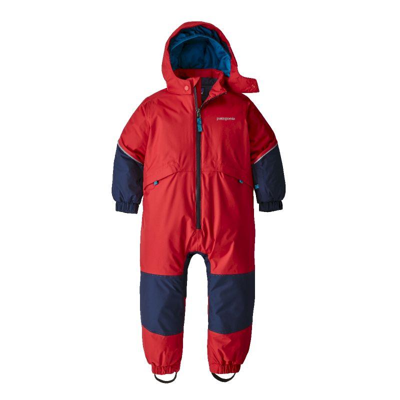 Patagonia Baby Snow Pile One Piece Combinaison Ski Enfant