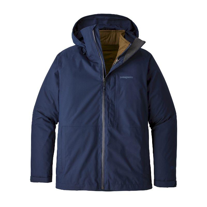 Patagonia 3-in-1 Snowshot Jacket - Veste ski homme