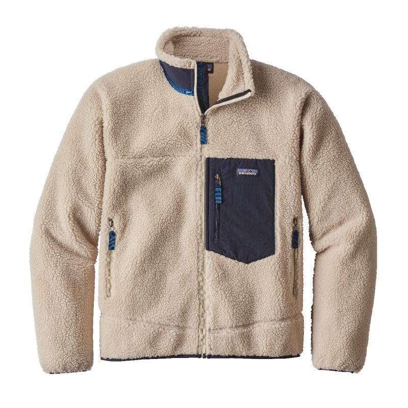Patagonia Classic Retro-X® Fleece Jacket - Polaire homme