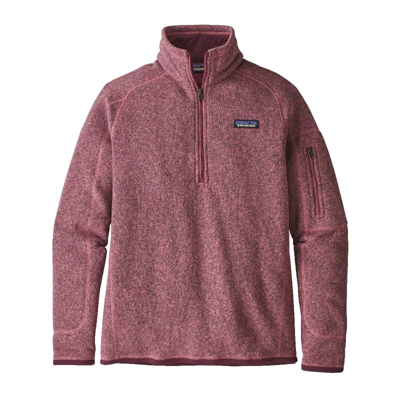 Femme Zip Sweater Polaire Better 14 wqHCX1