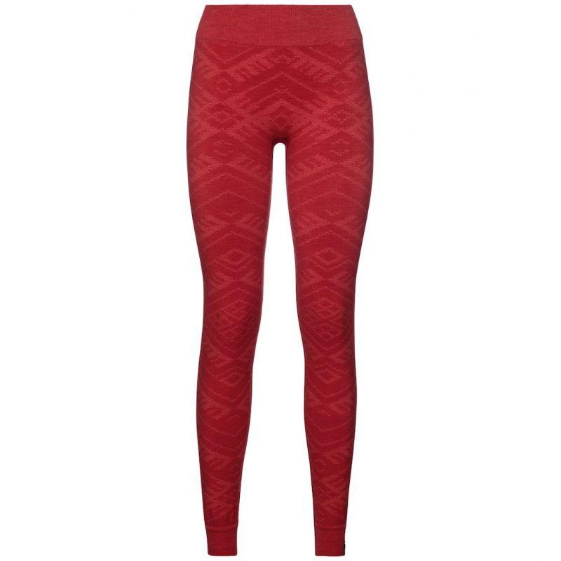 Collant Odlo Essentials Warm Essentials Warm Femme