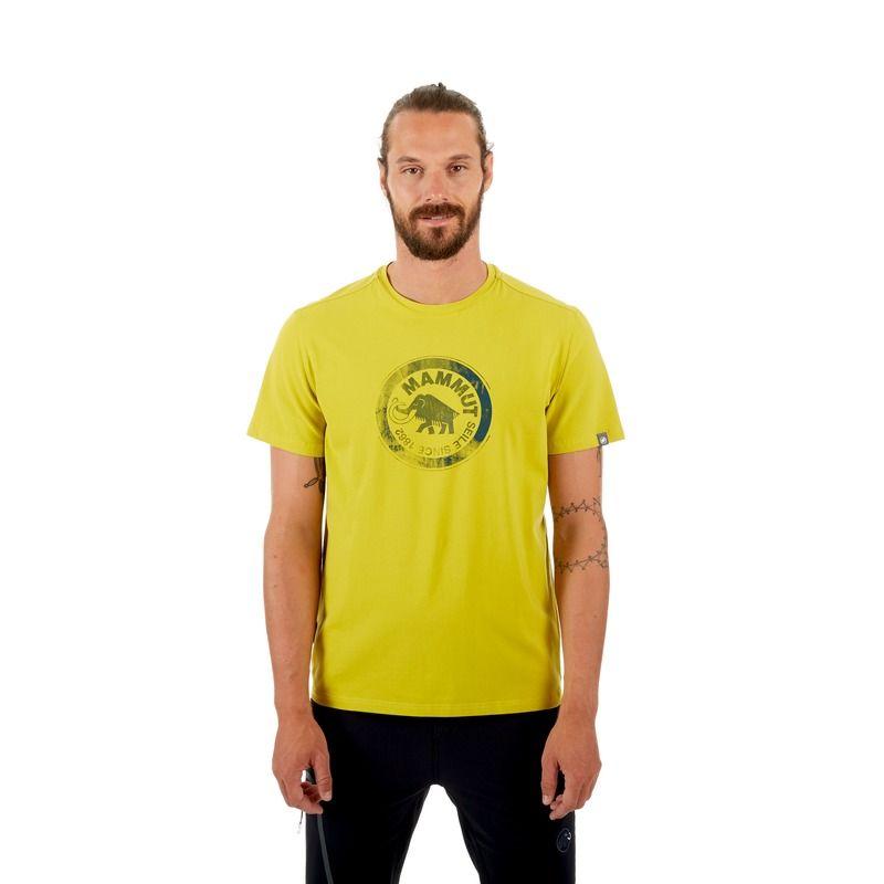 Mammut Seile - T-shirt homme