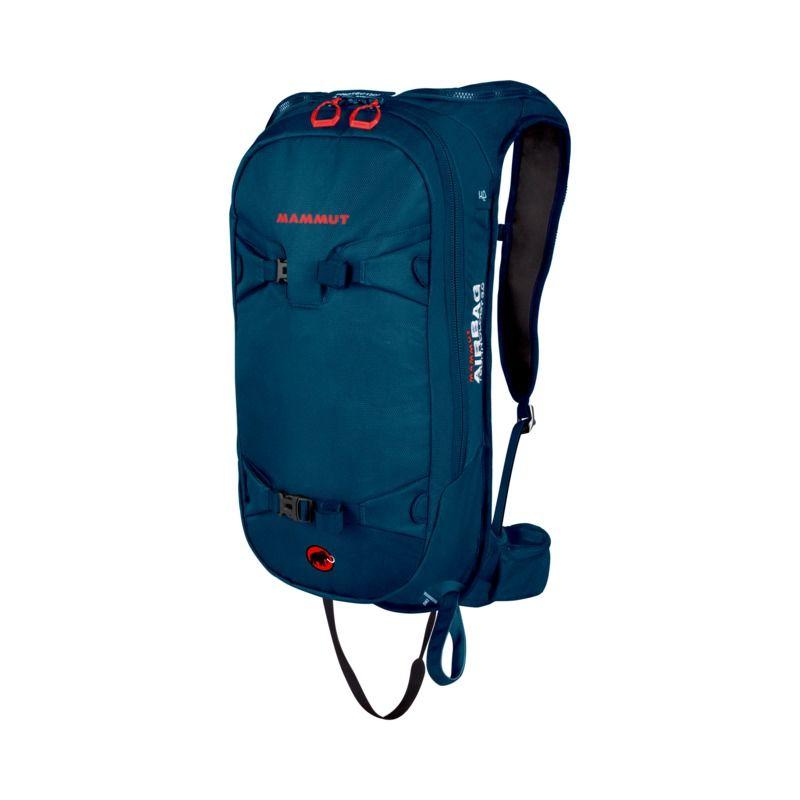 magasin d'usine cbd98 2302c Mammut Rocker Protection Airbag 3.0 - sac à dos airbag