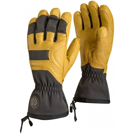 sale online classic fit new concept Black Diamond Patrol - Gants ski homme