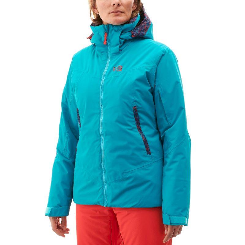 new product 337c8 bd69b LD Atna Peak Jkt - Skijacke - Damen