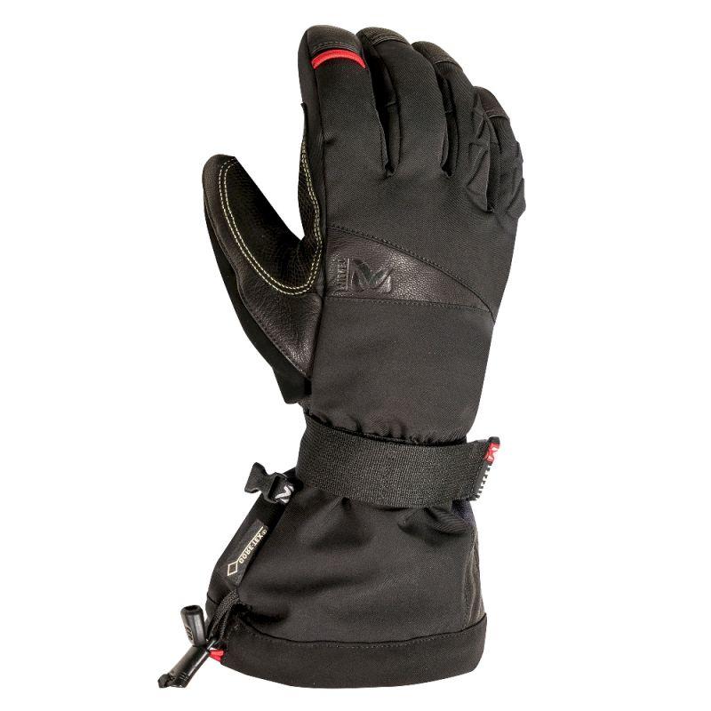 pretty nice 4f1c5 60ecd Millet Ice Fall GTX Glove - Wasserdichte Handschuhe