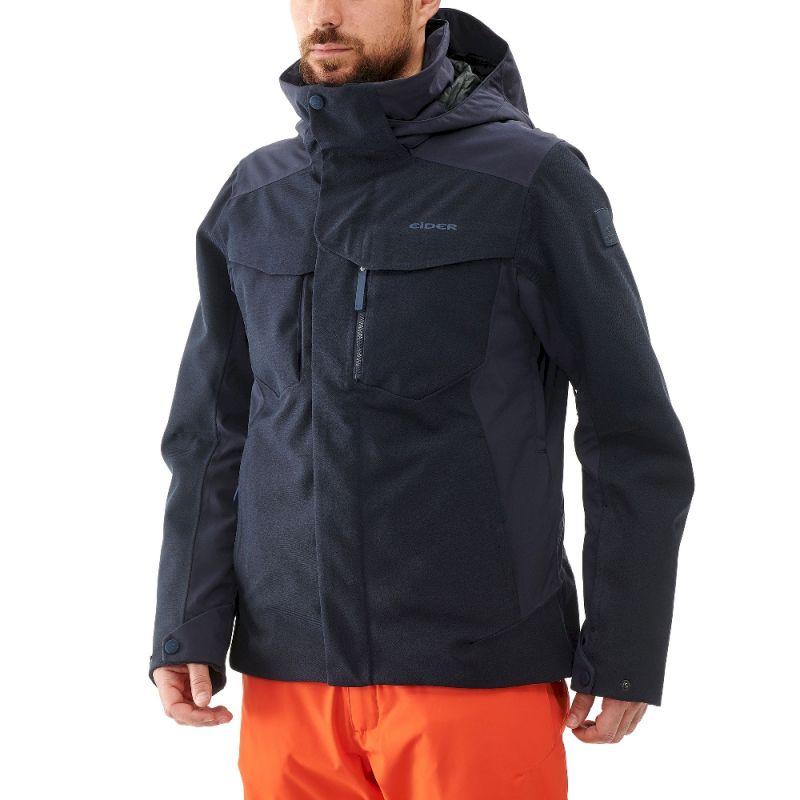 billig zu verkaufen Finden Sie den niedrigsten Preis niedriger Preis Cole Valley Jkt 2.0 M - Skijacke - Herren