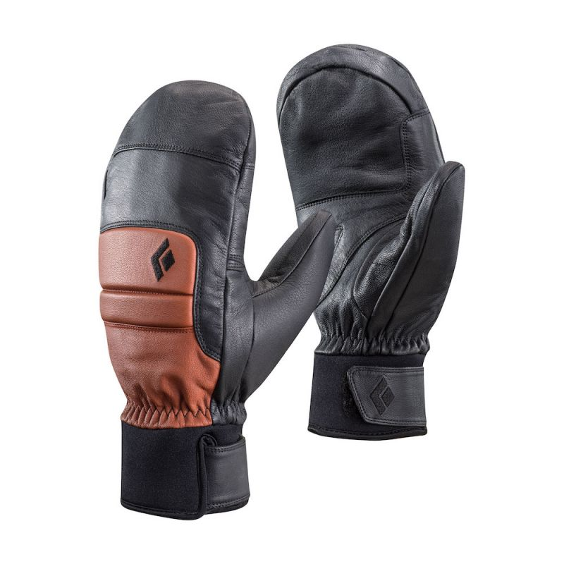 invaincu x grande qualité regarder Black Diamond Mercury Mitts - Moufles ski homme