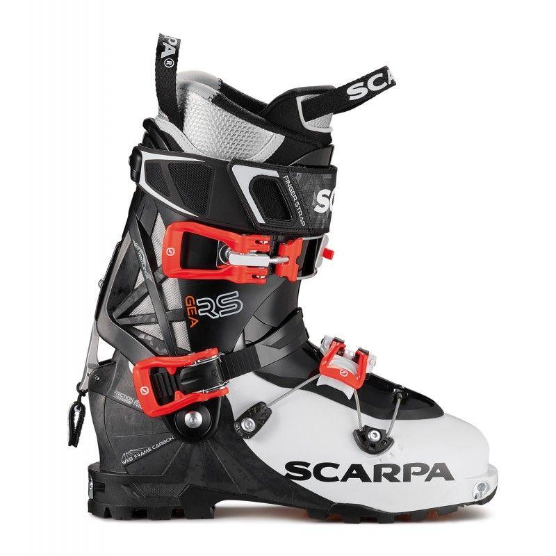 De Rs Randonnée Gea Ski Chaussures Femme 0POkwn