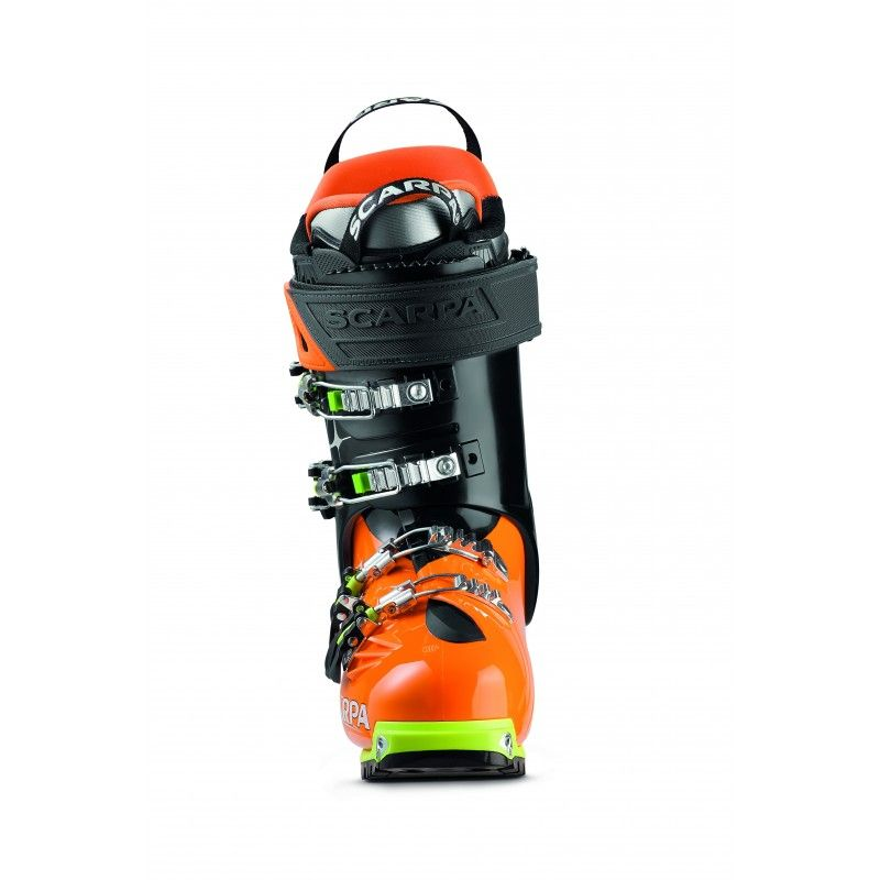 81f3f35d446bc8 Scarpa Freedom RS - Chaussures ski de randonnée