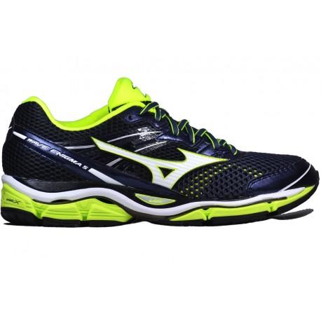 0ef3b93eb91 Mizuno Wave Enigma 5 - Chaussures running homme
