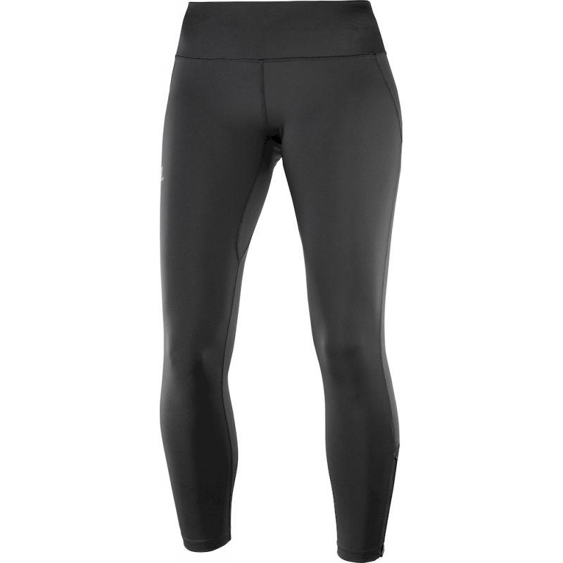 SALOMON Agile Warm Tight W Femme Collant Chaud Agile Pantalons