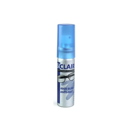 Nikwax Spray lunette anti-buée