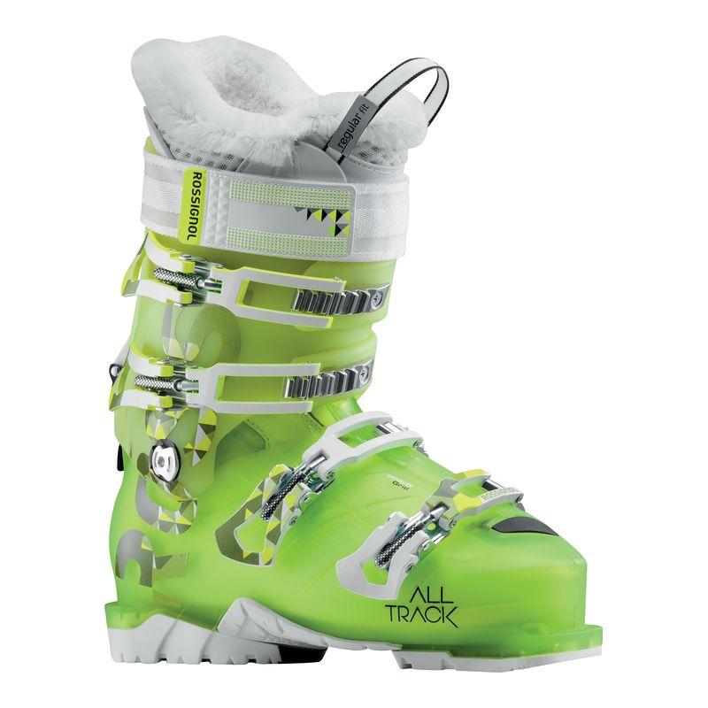 Rossignol Femme All 90 Mountain Chaussures Alltrack Ski rCoxdBe