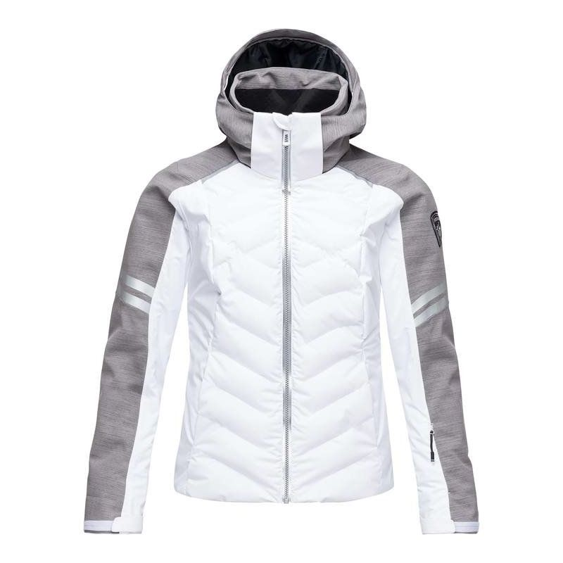 Veste ski femme Jacket Rossignol Courbe H1xcAvcq