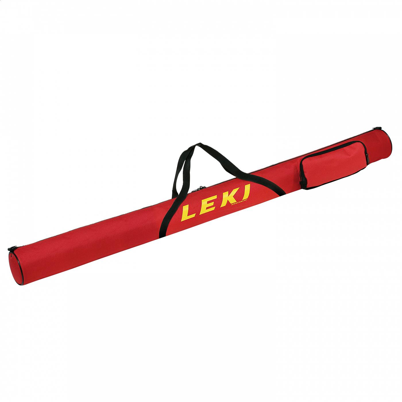 Leki Trainer Pole bag - Housse pour 2 paires de bâtons 140 cm