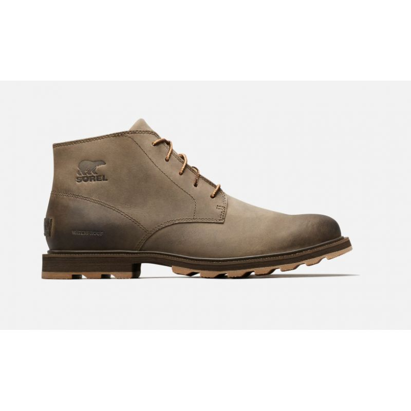 Madson Chukka Waterproof Chaussures homme