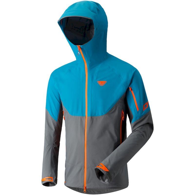 Tex® Jacket Homme Radical Veste Men Gore Imperméable Dynafit CEt0wqw