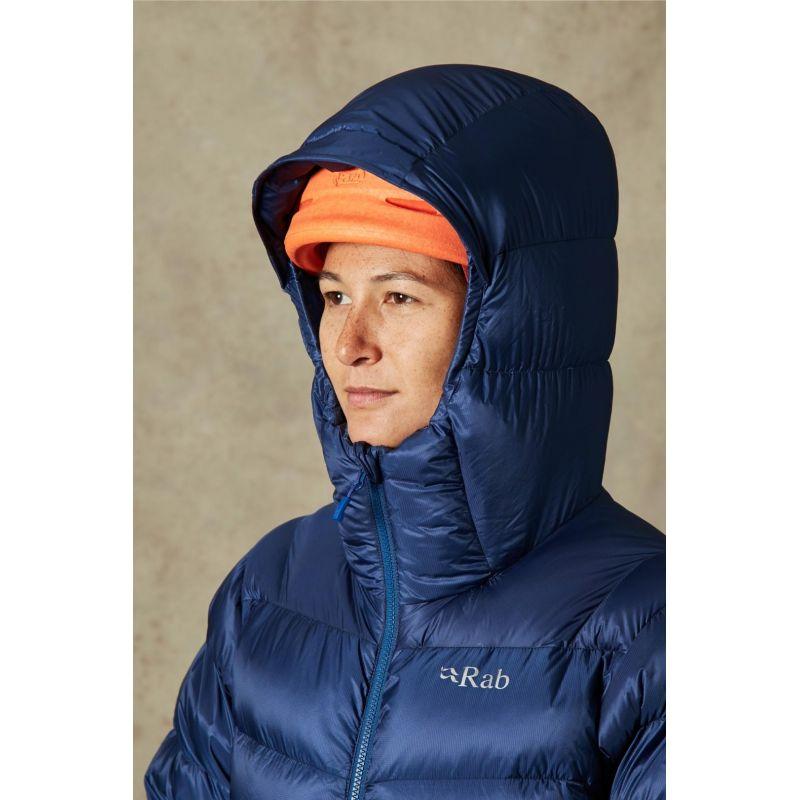 Neutrino Pro Jacket Doudoune femme