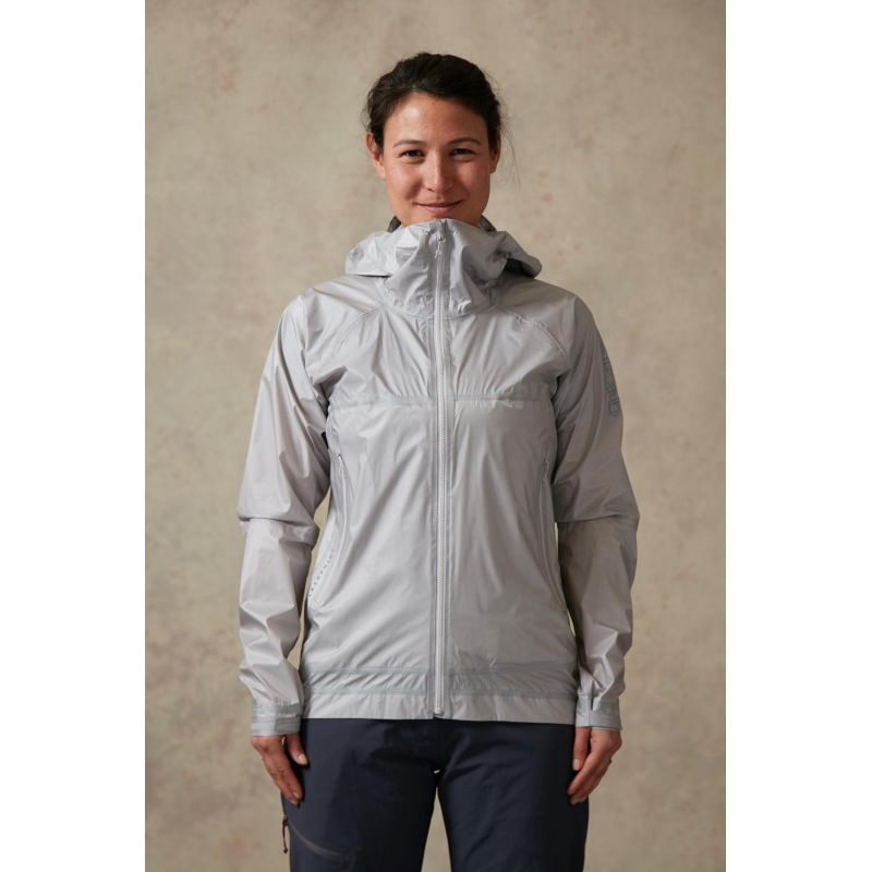 Veste Imperméable Femme Flashpoint 2 Jacket EH9WID2Y