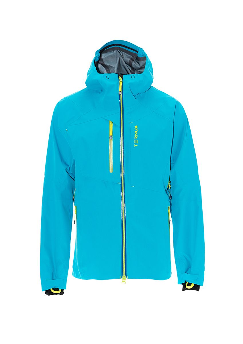 Ternua Teton Jacket - Veste ski homme