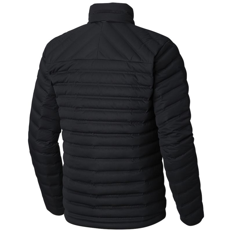 reputable site fd60c 3c56d StretchDown™ Jacket - Daunenjacke - Herren