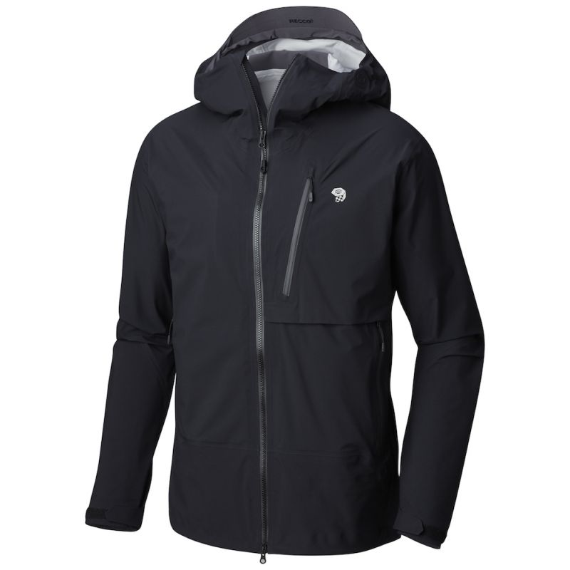 newest collection 988e4 ee5fe Mountain Hardwear Superforma™ Jacket - Hardshelljacke - Herren