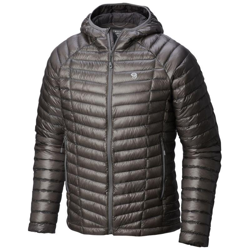Mountain Hardwear Nilas Jacket Doudoune State Orange | S