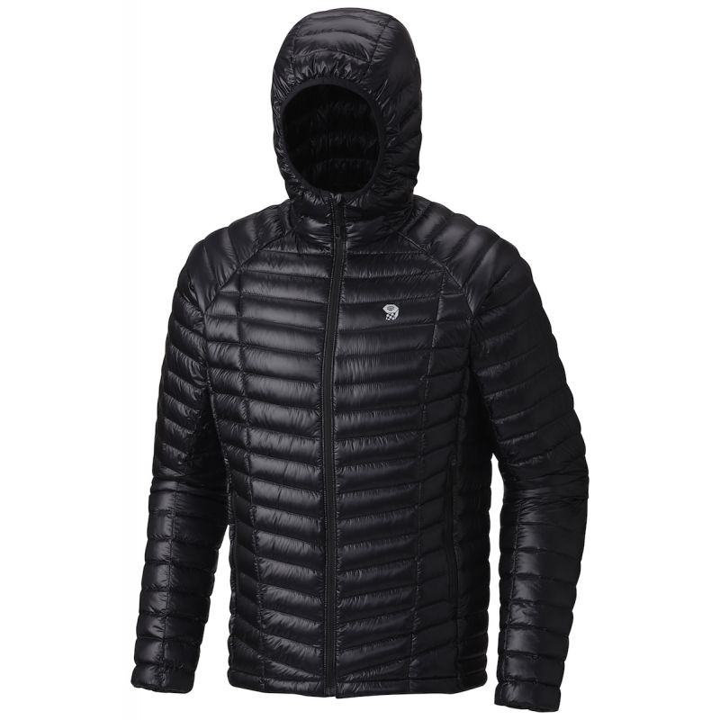 competitive price 15b64 cf6f5 Ghost Whisperer™ Hooded Down Jacket - Daunenjacke - Herren