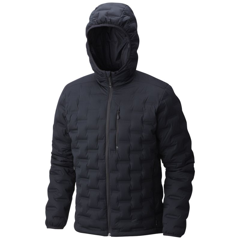Jacket Ds Hooded Homme Doudoune Stretchdown™ D2eHIbYE9W