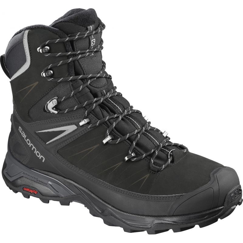 Salomon X Ultra Winter CS WP 2 Trekkingschuhe Herren