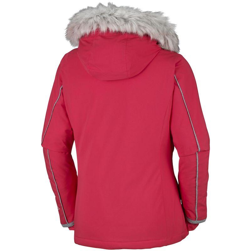 Jacket esquí ™ mujer Slide de para Chaqueta Alpine oWQrCxEdeB