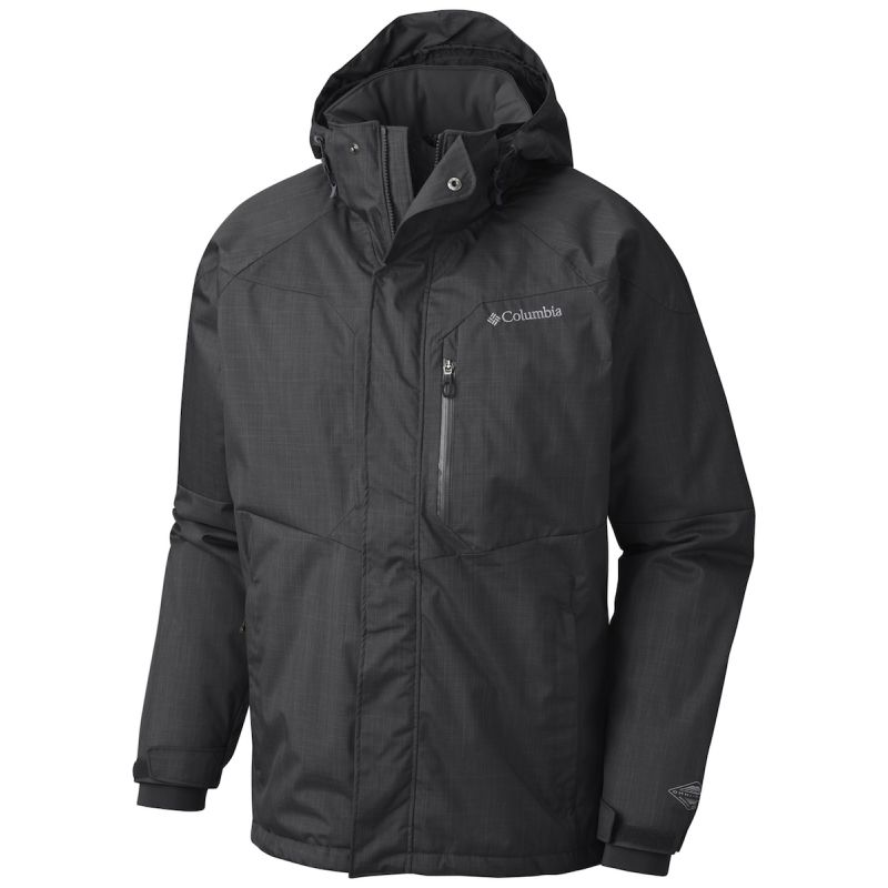 Columbia Alpine Action™ Jacket Veste ski homme