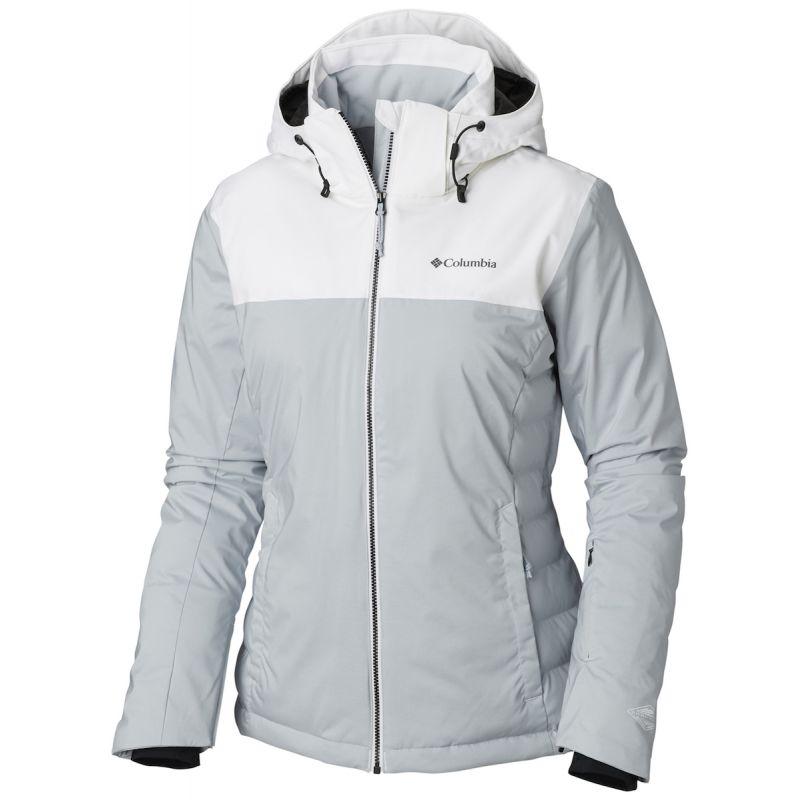 Vêtements Columbia Snow Dream Jacket Veste de ski Femme