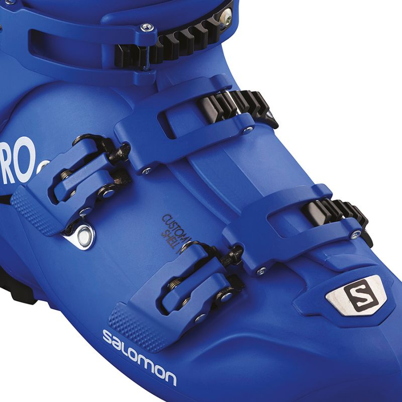 X PRO 130 Chaussures ski all mountain homme
