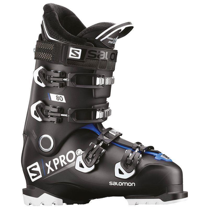 Ski X Chaussures Mountain Homme Pro Salomon 80 All 2H9IYEeWDb