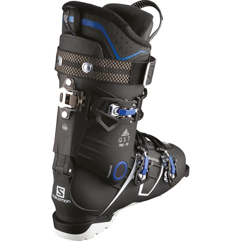 QST PRO 90 Freeride Skischuhe Herren