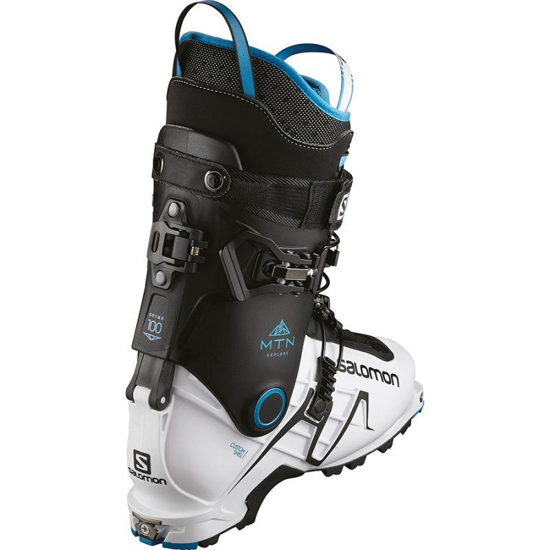 Chaussures Explore Ski Homme Randonnée De Mtn Ful5J3KT1c