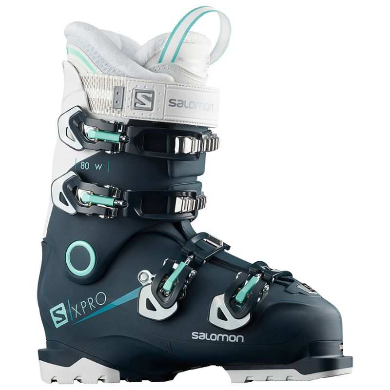 Salomon X PRO 80 W All Mountain Skischuhe Damen nH1L8
