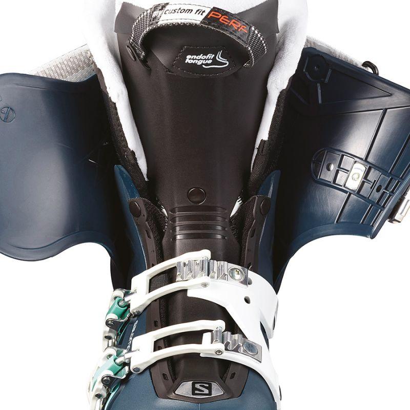 Ski 90 W Chaussures Qst Freeride Pro Femme b6yfgvY7I
