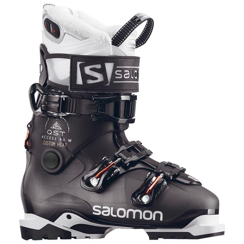 Salomon QST Access Custom Heat W Freeride Skischuhe Damen