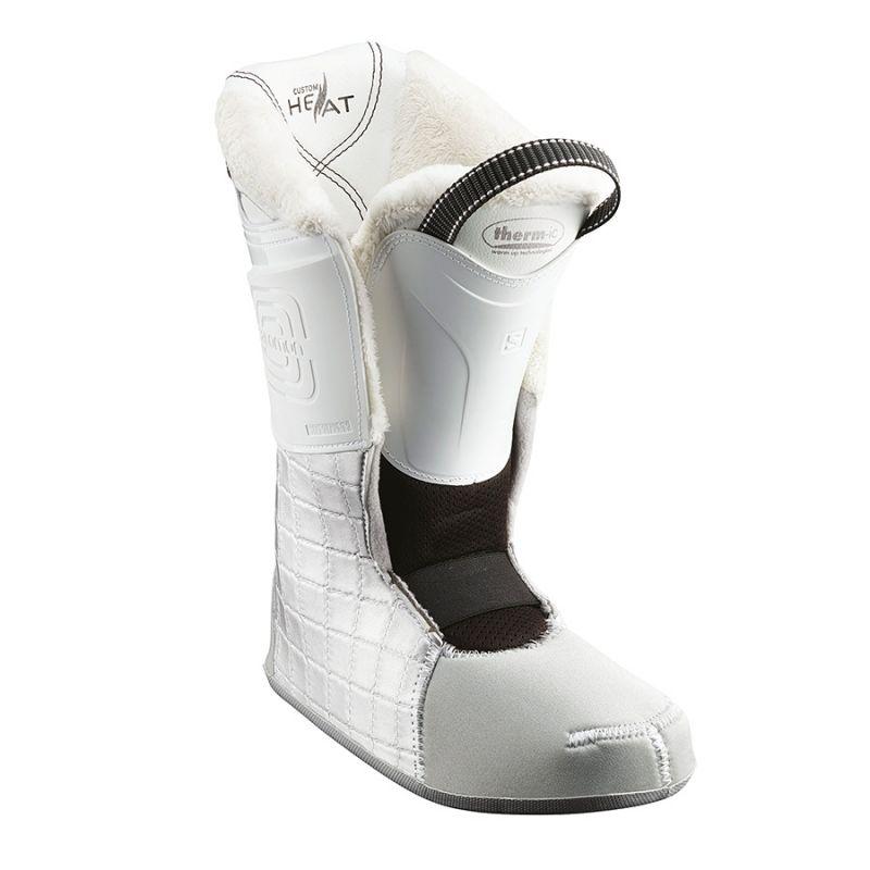 QST Access Custom Heat W Freeride Skischuhe Damen