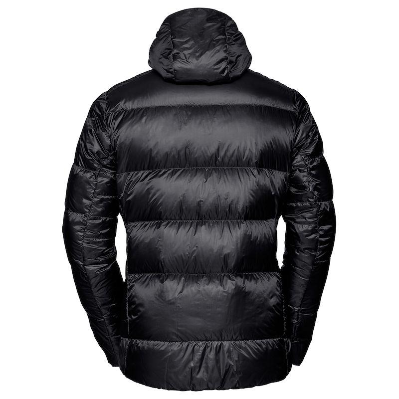 cb12c68c81 Vaude Kabru Hooded Jacket III - Doudoune homme