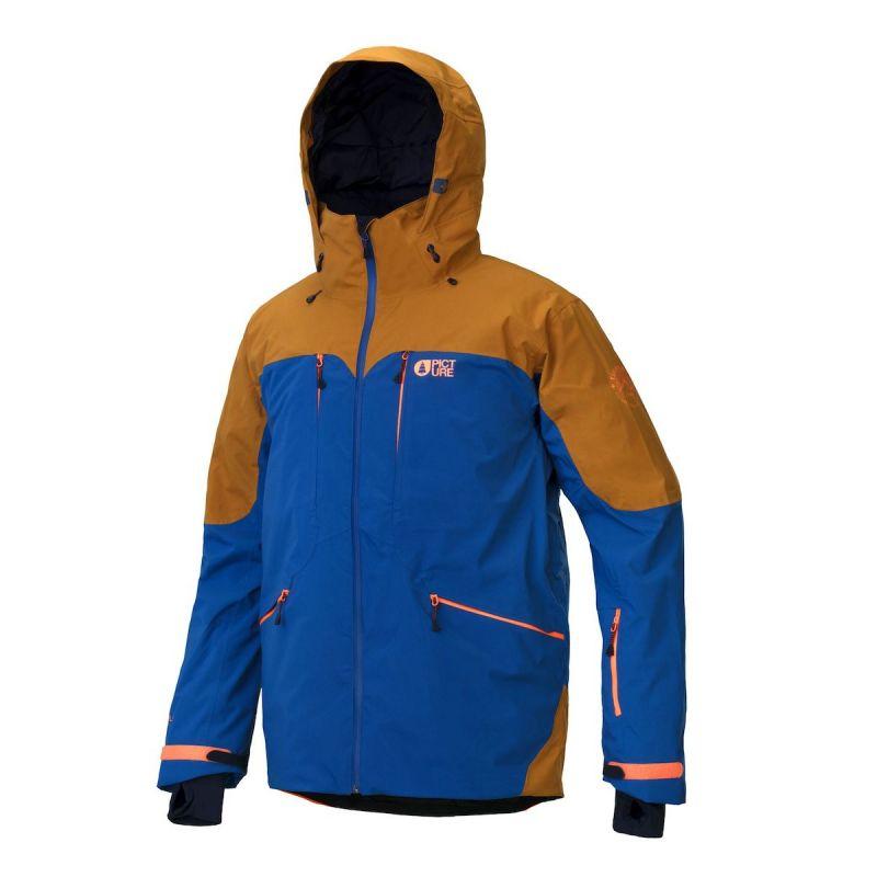 Picture Organic Clothing Naikoon Veste Ski homme
