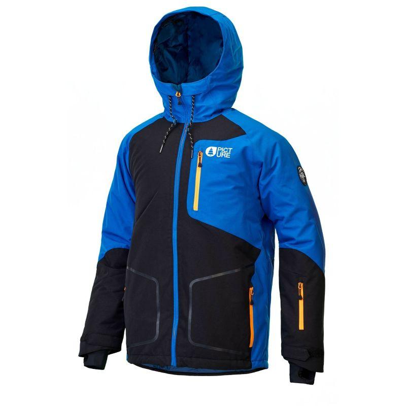 Vêtements   équipements Homme Vestes homme Vestes de ski homme Legender - Veste  Ski homme 9ed140911cf
