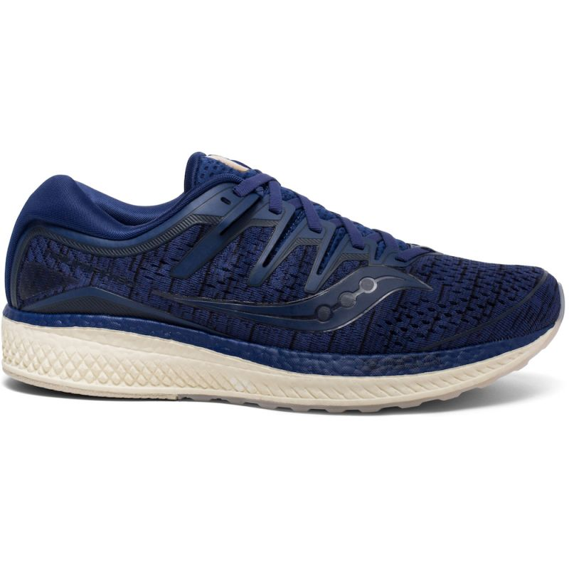 Saucony Triumph Iso 5 Chaussures running homme